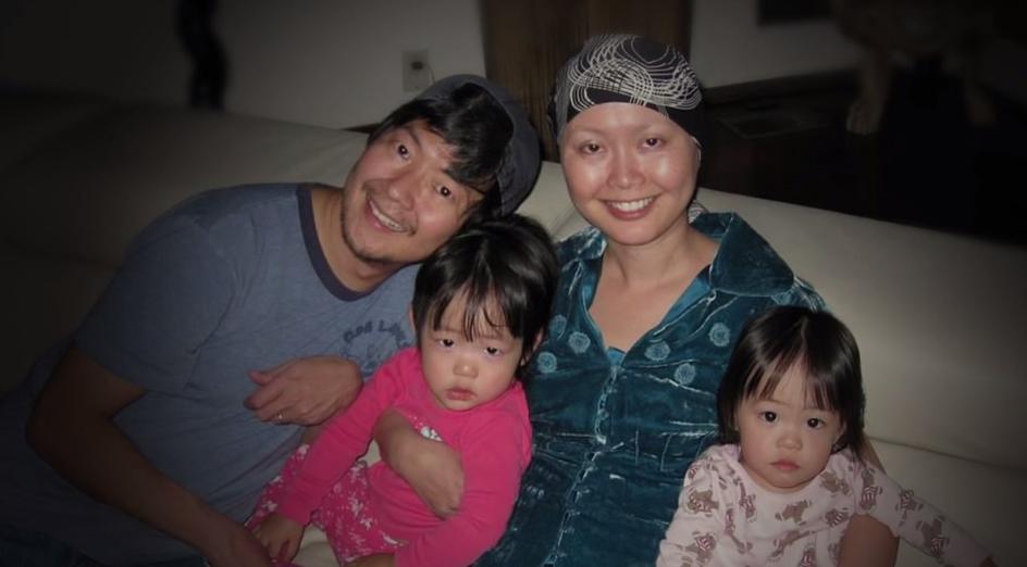 Toodaloo Motha…Ken Jeong's Cancer Story