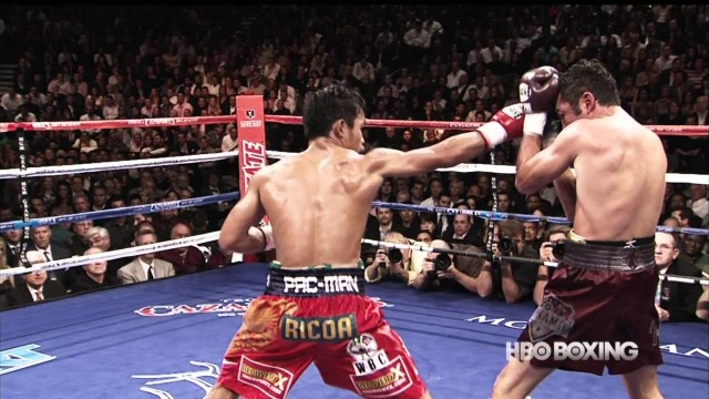Manny Pacquiao Greatest Hits