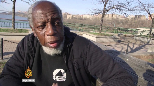 Man released from prison after 44 years experiences what it is like to travel to the future